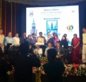 A E Kalsekar Degree College Received Runner Up Trophy At Youth Parliament Organised By University Of Mumbai